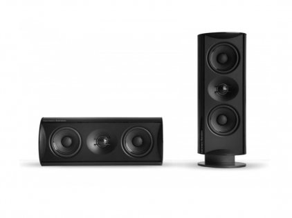 Harman Kardon HKTS 35 black