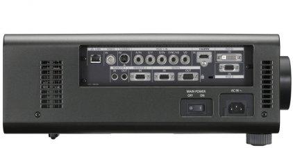 Panasonic PT-DW640EK