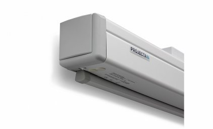 "Экран Projecta Compact Electrol 154х240 см (107"") Matte White с эл/приводом 16:10 (10101847)"
