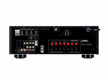 Yamaha RX-V581 black
