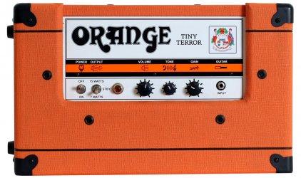 """Комбо усилитель Orange Tiny Terror Combo 12"""" (дубль)"""