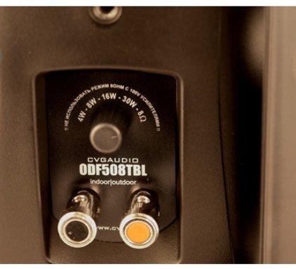 CVGaudio ODF508TBL