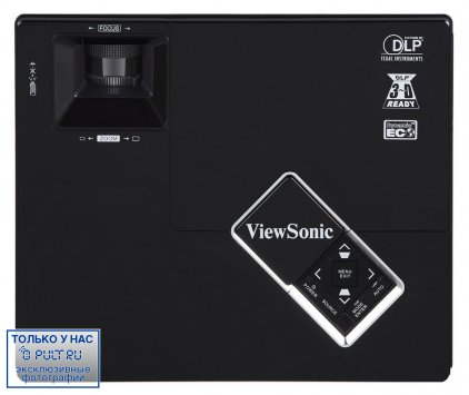 Проектор ViewSonic PJD6245