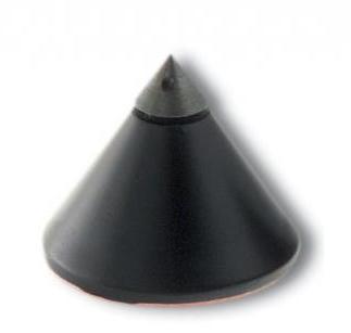 Комплект конусов In-Akustik Premium black 4 шт/30mm #0084807