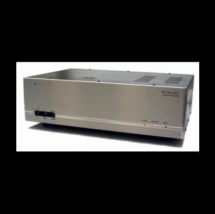 Cary Audio PH 302 MK II MM/MC