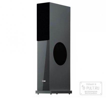Напольная акустика Canton Karat 770.2 DC black high gloss (пара)