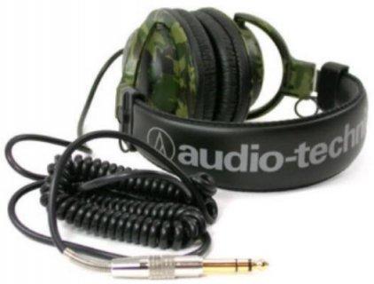 Audio Technica ATH-PRO5MK2 camouflage