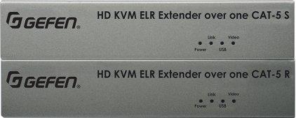 Gefen EXT-HDKVM-ELR