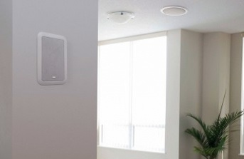 Acoustic Energy Aelite in Wall 255 Ci