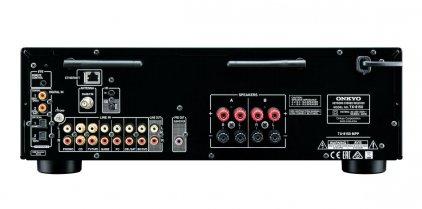 Onkyo TX-8150 black