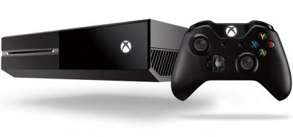 Игровая приставка Microsoft Xbox One 1 Tb [KF6-00012] + игра: Halo 5