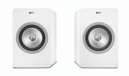 KEF X300A Wireless white