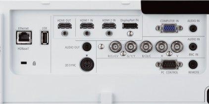 NEC PA622U
