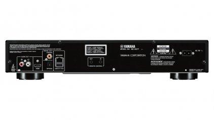 Blu-Ray проигрыватель Yamaha BD-S677 black
