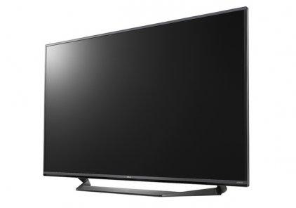 LED телевизор LG 43UF771V