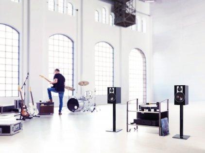 Полочная акустика Dali OPTICON 2 white