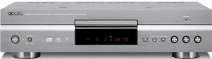 Yamaha DVD-S2700 Ti