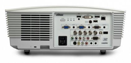 Проектор Vivitek D5190HD