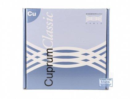 Tchernov Cable Cuprum Classic SC 1.65m Sp/Bn