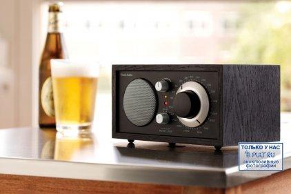Tivoli Audio Model One black/black (M1BLK)