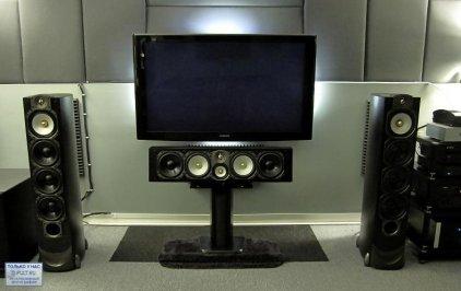 Paradigm Studio CC-690 v.5 black