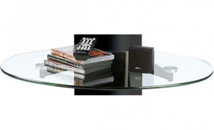 Полка для подставки BDI Vista 9951 black