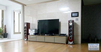 Paradigm Studio 100 v.5 cherry