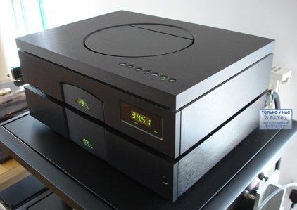 Naim CD555