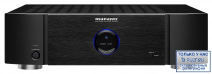 Marantz MM 7025 black