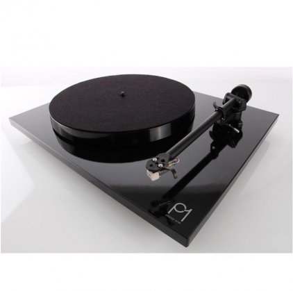 Rega Planar 1 (Carbon MM) white