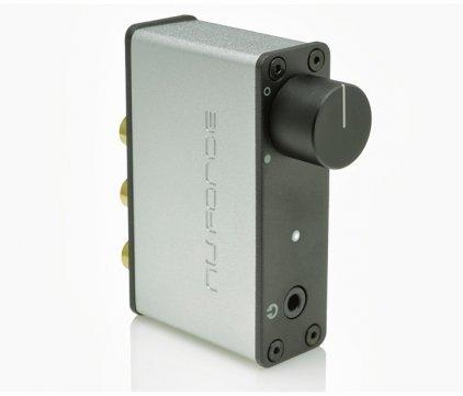 NuForce uDAC 3 silver