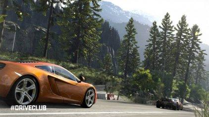Sony Игра для PS4 Driveclub, русская версия