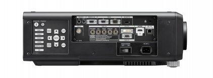 Panasonic PT-DZ780WE
