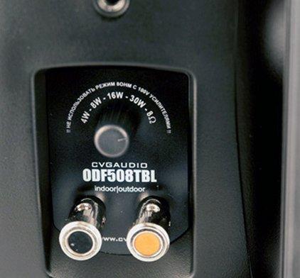 CVGaudio ODF508TW