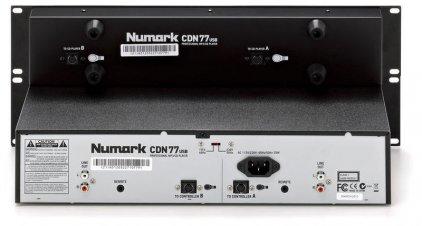 Numark CDN77USB