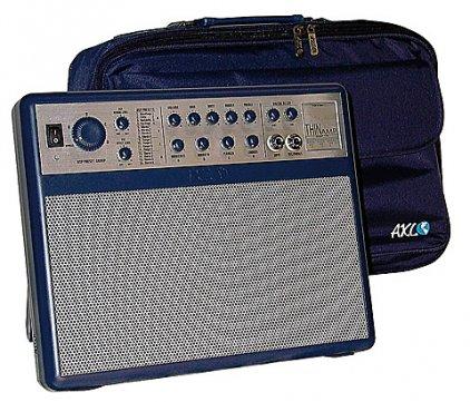 AXL Thin Amp DSP-10