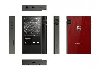 Плеер Astell&Kern AK70 MKII 5th edition