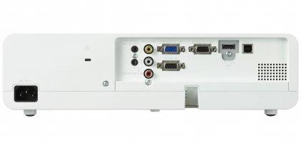 Panasonic PT-LB300E