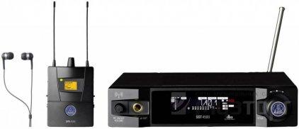 Радиосистема AKG IVM4500 Set BD7 (500.1 - 530.5)