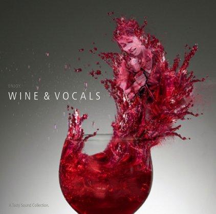 In-Akustik CD Wine & Vocals 0167963