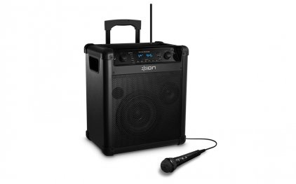 ION Audio Block Rocker 2016
