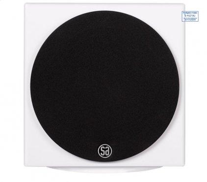 System Audio SA Saxo SUB 8 High Gloss Black