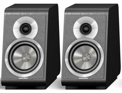 Полочная акустика Sonus Faber Principia 1 (black)