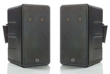 Monitor Audio Climate 60 black