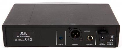 AKG Perception Wireless 45 Vocal Set BD-A (530-560)