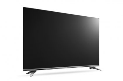 LED телевизор LG 55UH750V