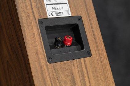 Acoustic Energy AE 109 (2017) Walnut vinyl veneer