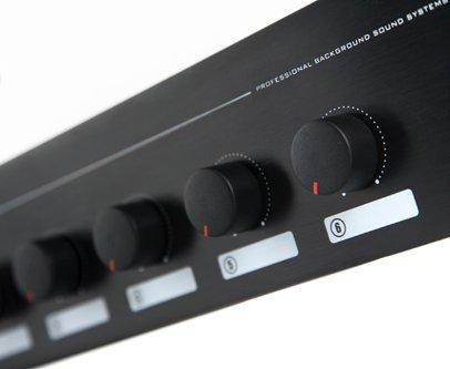 Регулятор громкости CVGaudio VRA-660
