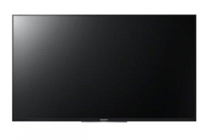 LED телевизор Sony KDL-43WD756