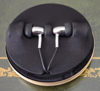 Final Audio Design FI-BA-SS